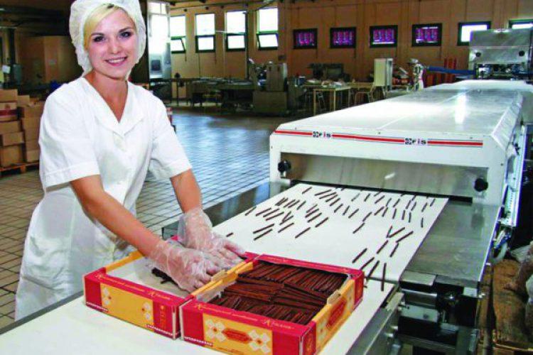 Работа вахтой Комплектовщик пищевой продукции